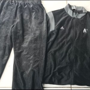 Los Angeles clippers 2 pc tracksuit
